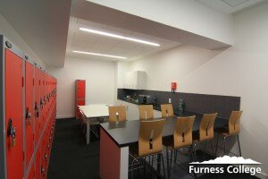 Furness Off Campus Kitchen