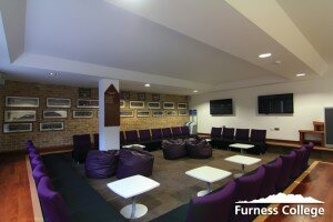 Furness TV Room